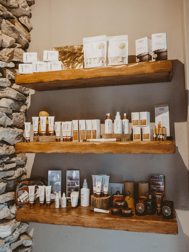 Kalahari Lifestyle Products
