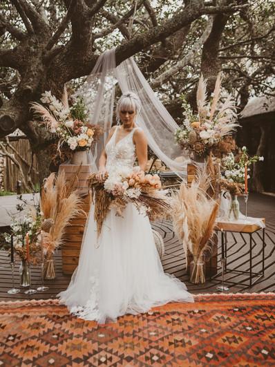 Weddings at Mosaic