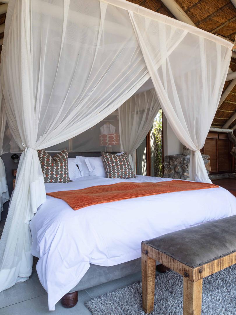 Mosaic Lagoon Lodge Suite