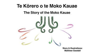 """Reading of """"Te Kōrero o te Moko Kauae - The Story of the Moko Kauae"""""""