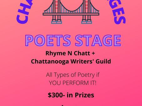 Poets Stage 2021 updates