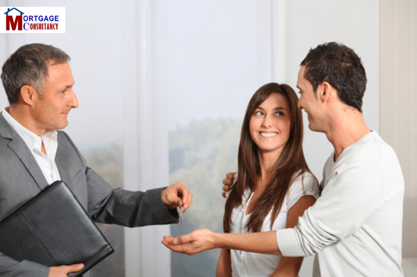 Best Customer Services by Mortgage Consultant