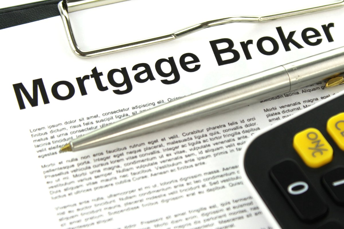 mortgage broker Singapore