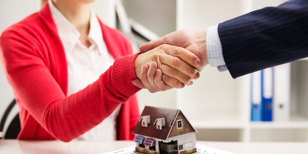 Job of a Mortgage Broker