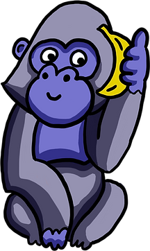 Gorilla on Phone2.png