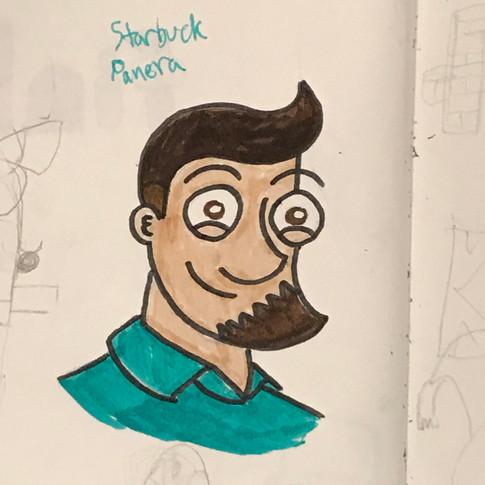 Starbuck Panera