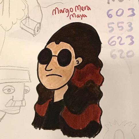MargoMera Maya