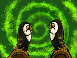 Owl Standard Time