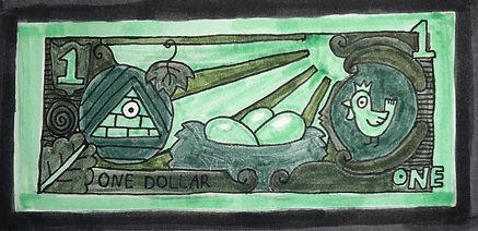 DOLLAR / MONEY