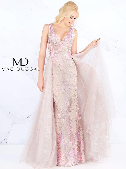 Mac Duggal Style# 20101M Lilac