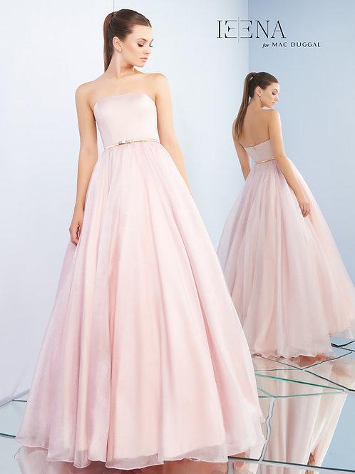 Mac Duggal Style# 25943i-RosePink