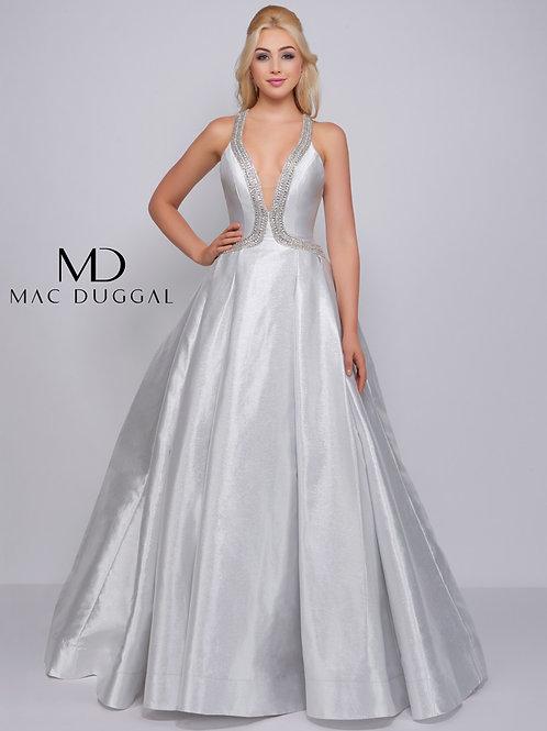 Mac Duggal Style# 62973H IceIceBaby