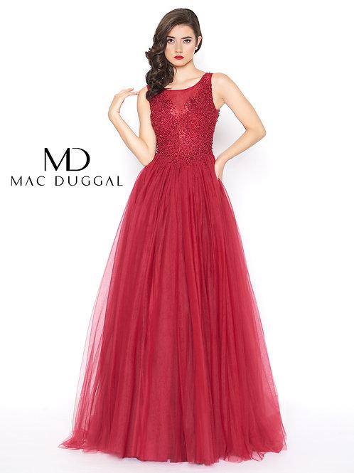 Mac Duggal Style #20082 R