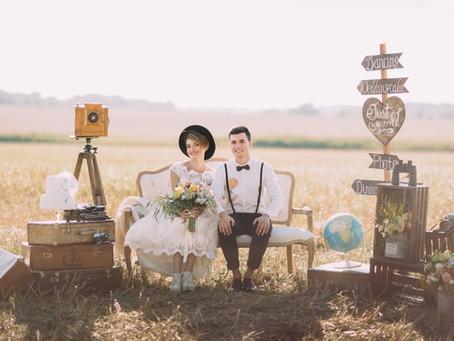 Tips clave para elegir tu vestido de novia