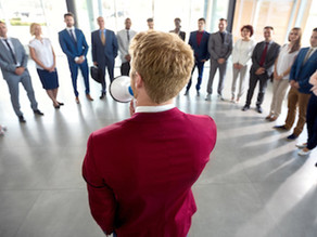 Five Communication Tips for Leaders and Managers