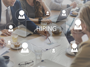 Five-Step Hiring Strategy for Success