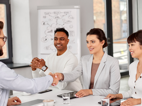 Building a Strategic Employment Brand for Talent Acquisition