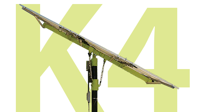 K4 Specs