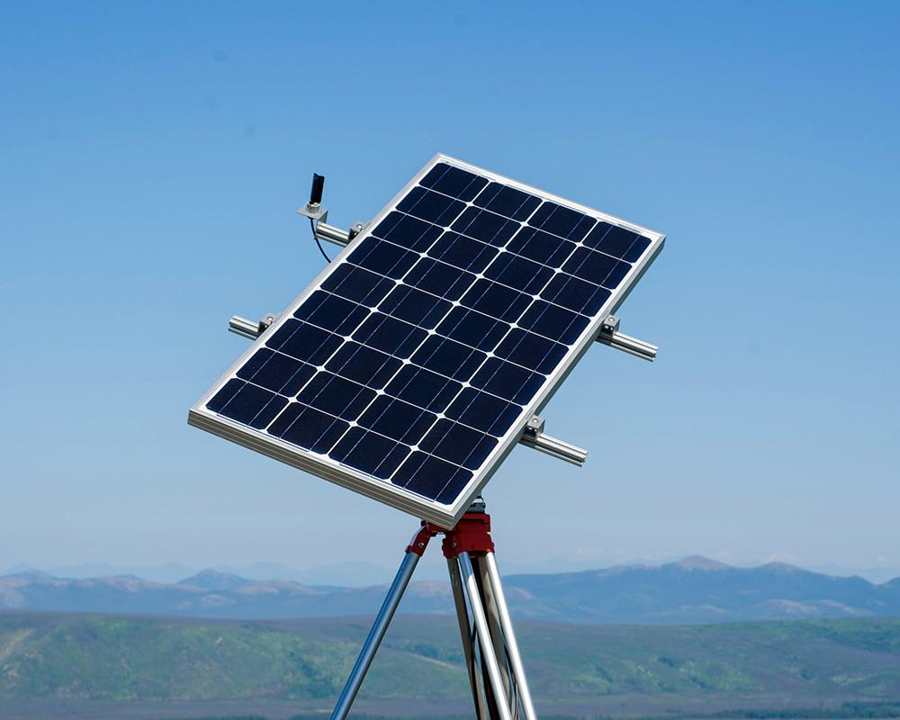 The Konza Solar K1