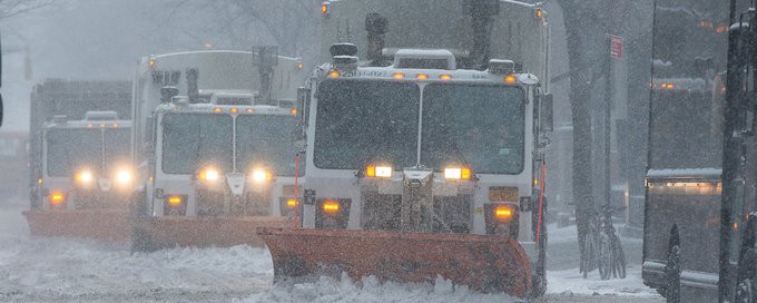 Governor Cuomo Directs State Agencies to Mobilize Emergency Response Resources for Snow Storm