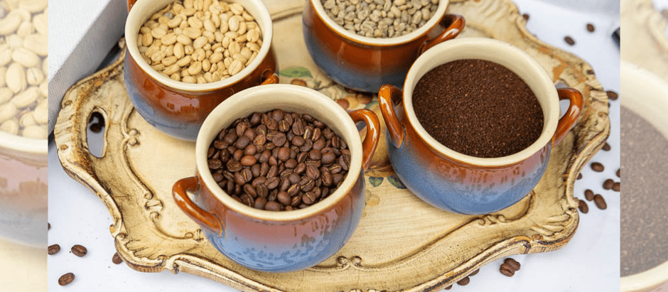 What makes J'can coffee so perfect?