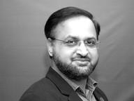 Kashif Majeed Salik