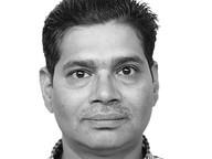Sudipta Kumar Badapanda