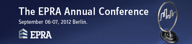 EPRA Berlin invite