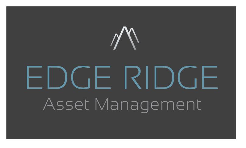 Edge Ridge fund branding