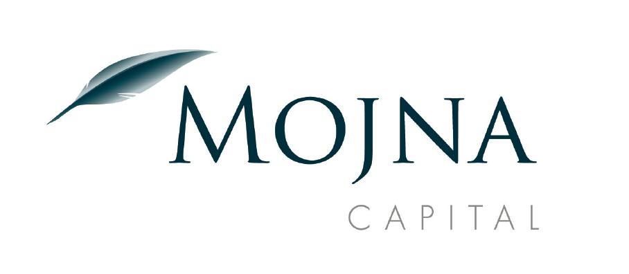 Mojna fund branding