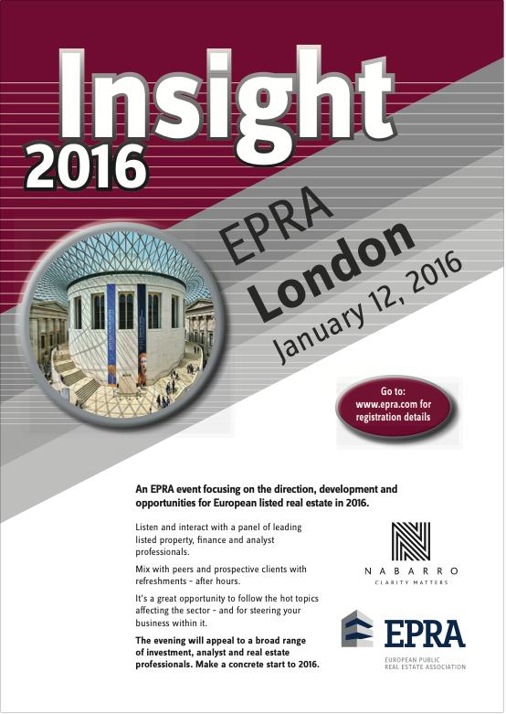 EPRA Workshop ad