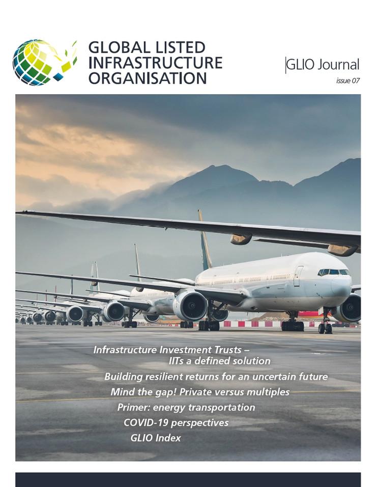 GLIO Journal Cover