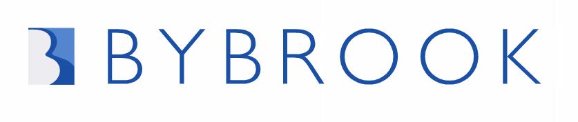 Bybrook fund branding