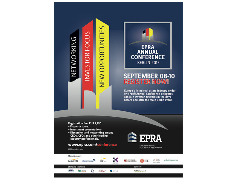 EPRA conference ad