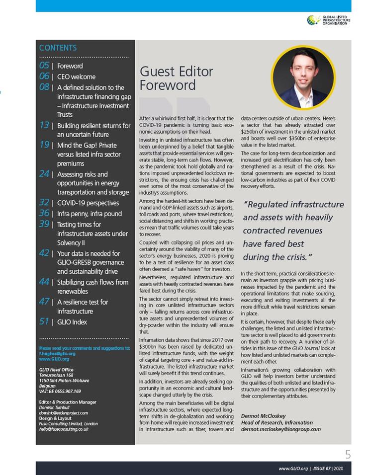 GLIO Journal