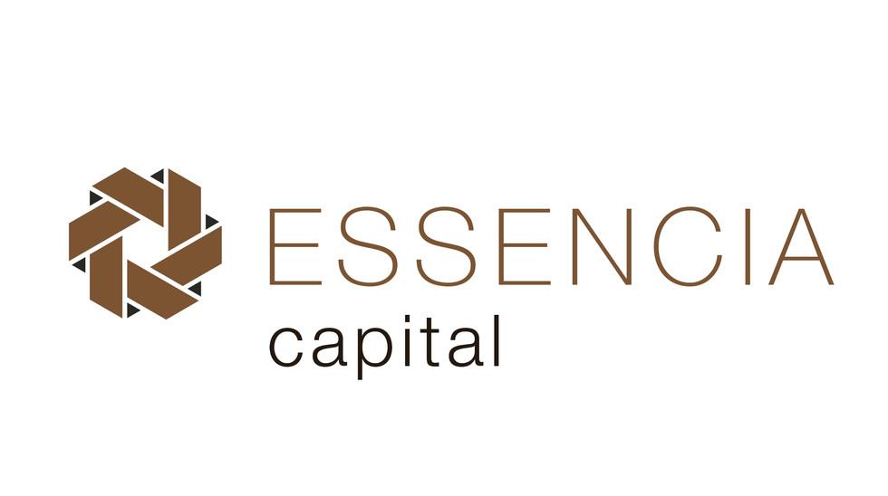 Essencia fund branding