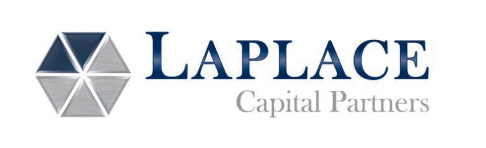 Laplace fund branding