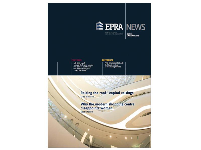 EPRA new magazine