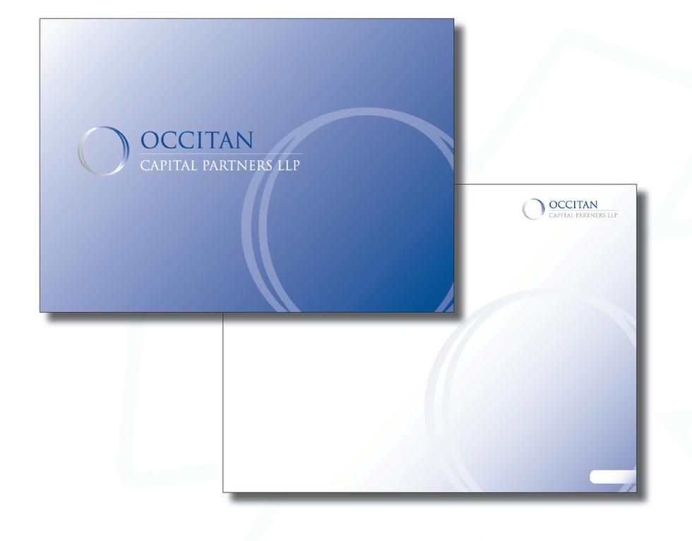 Occitan fund branding