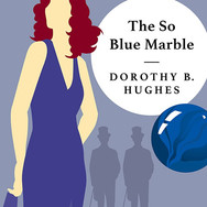 Book jacket: The So Blue Marble