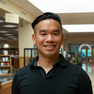 Ducson / Library Patron