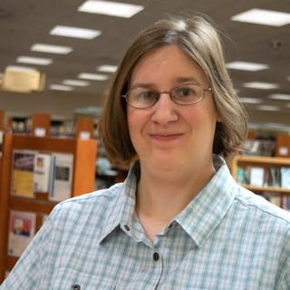 Emily / Library Patron