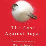 Book Jacket: The Case Against Sugar