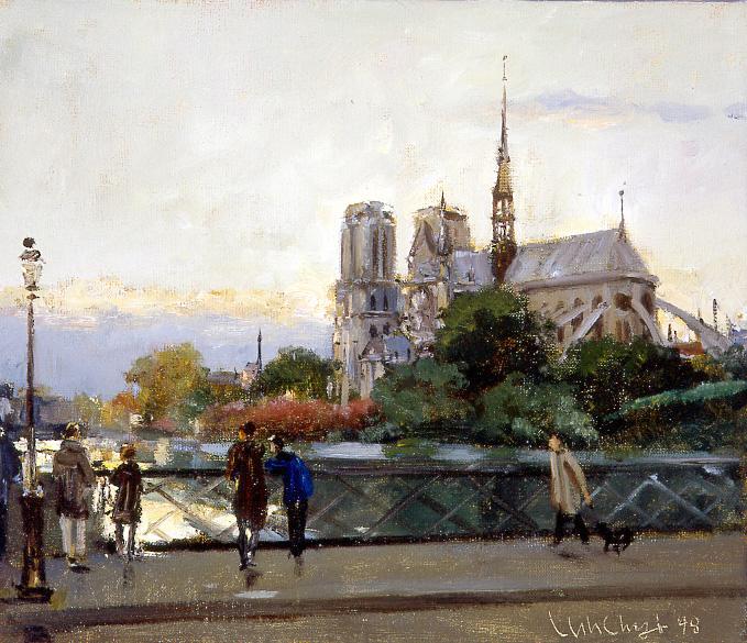 《巴黎心情》