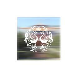 陳飛豪《建功神社檔案重構計劃:建功神社社徽與藝術教育館|Reconstruction of Kenkou Shrine archives the official symbol of Kenkou S
