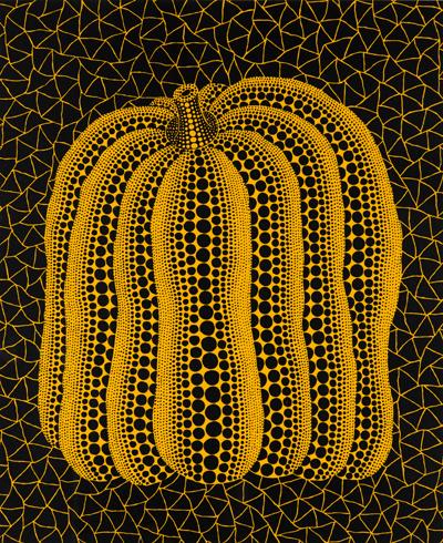 《南瓜 | KY312 A Pumpkin(T)》