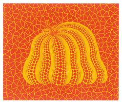 《南瓜 | KY326 A Pumpkin Yor A》