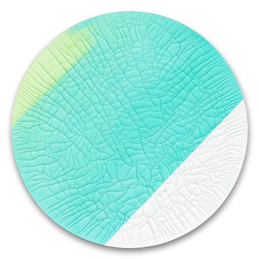 Nonlinear Ascent-jade