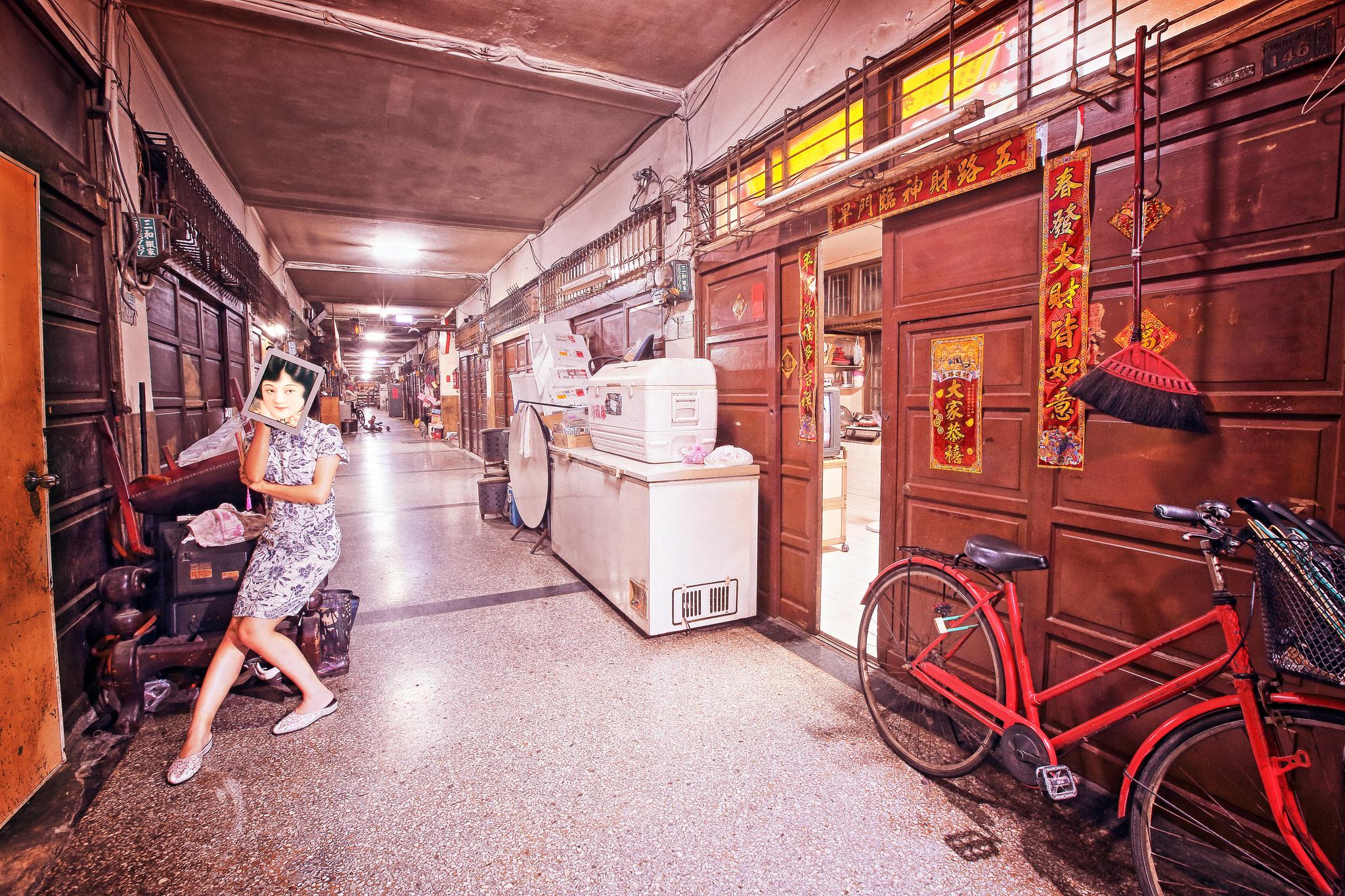 《台南永樂市場|Yongle Market》