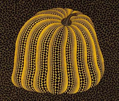 《南瓜 | KY190 Pumpkin》